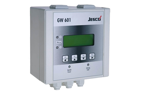 Détecteur de fuites de gaz