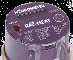 RAY HEAT